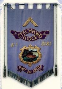 Lodgebanner